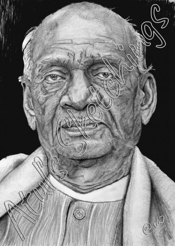 Sardar Vallabhbhai Patel 1