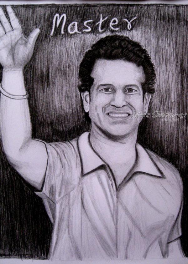 Sachin Tendulkar 1