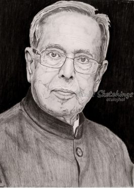 President Of India 1