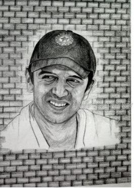 Rahul Dravid 7